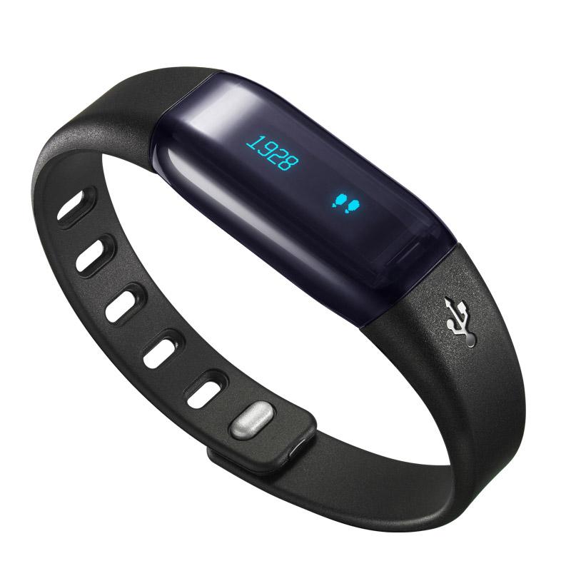 Lifesense Mambo Smart Bracelet Bluetooth Activity Wristband Intelligent Sports Watch Step Gauge Sleep Track Caller ID display(China (Mainland))