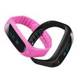 High quality low price Smartband E02 Health fitness tracker Sport Bracelet Waterproof Wristband 4 0 Bluetooth
