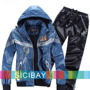 Free Shipping Boys Casual Sets Children Fashion Leisure Outfits,Sportswear