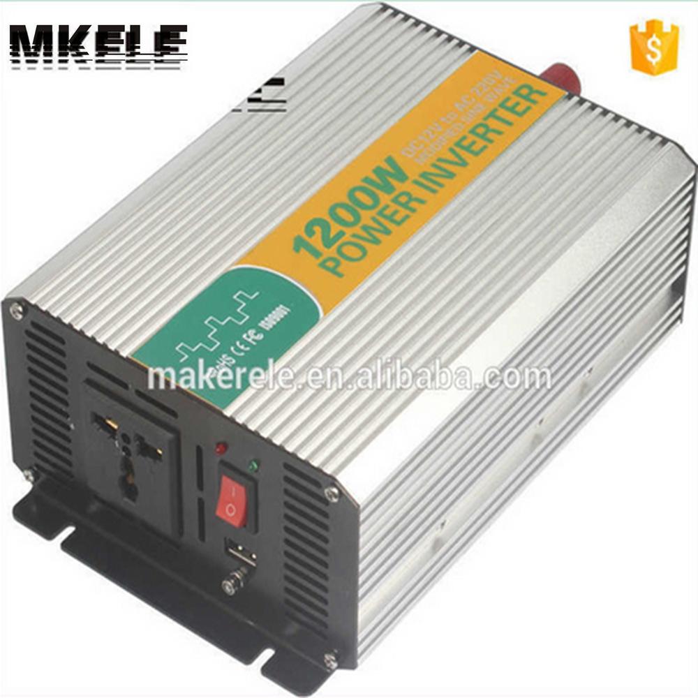 MKM1200-482G 1200va inverter 220v power inverter with 48vdc input industrial inverters,solar off grid inverter manufacturers(China (Mainland))