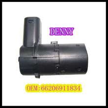 Car parts electric eye / reversing radar 66206911834 DHL shipping 5-6 days arrival