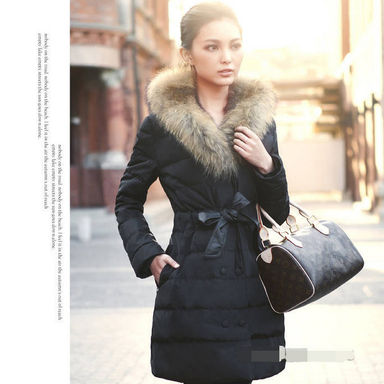 designer womens winter coats Picture - More Detailed Picture about ...