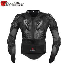 2016 Motocicleta Professional Motorcycle Free Shipping! Motorcross Racing Body Armor Protective Jacket Gear Jaqueta Feminina