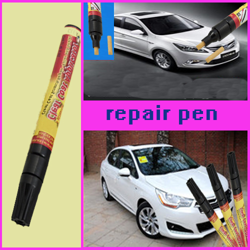 Scratch Fix pu Repair Pen Scratch Repair Remover Pen