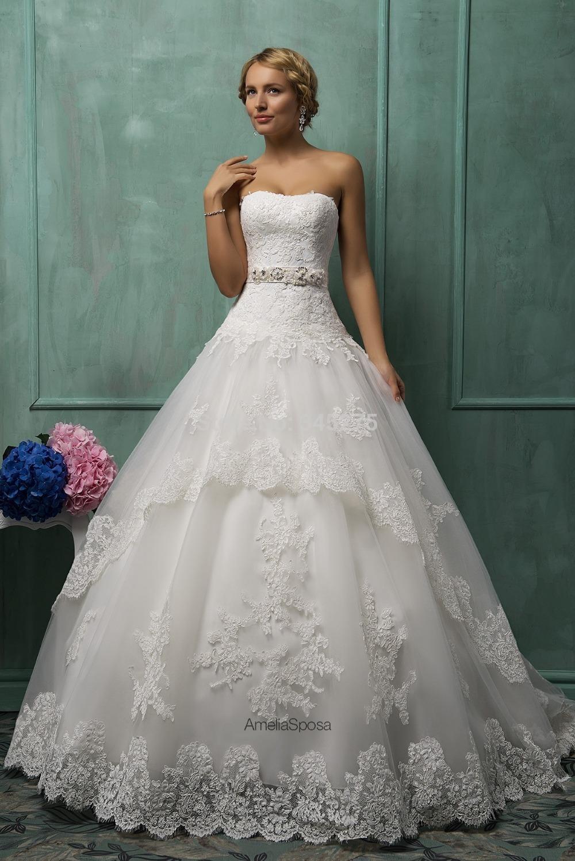 La boutique en ligne de robe de mariage