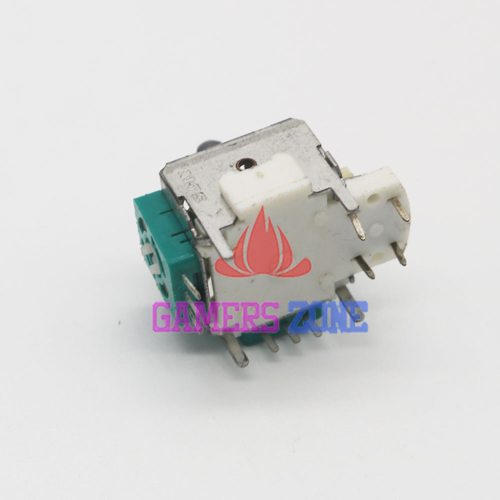 100pcs  For Playstation 2 Controller Joystick Analog Sensor Module Replacement For Xbox 360
