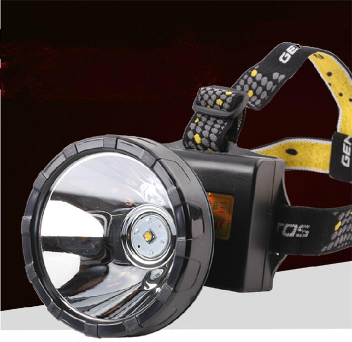 High Quality XML T6 Head Lamp Camping Headlights Waterproof 18650 Headlamps 30W Led Head Lamp Best Fishing Light(China (Mainland))