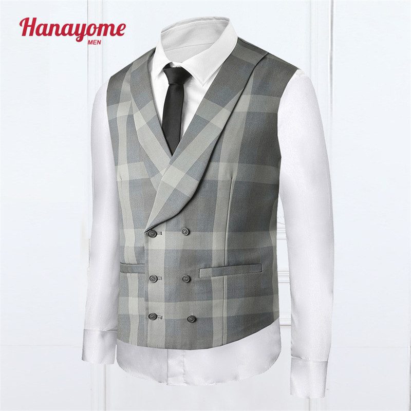 w wholesale grey plaid blazer