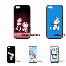 mobile case Cute Japan Cartoon Animals Doraemon For Samsung S4 S5 S6 Active Win S Duos2 BlackBerry 8520 9700 9900 Z10 Q10