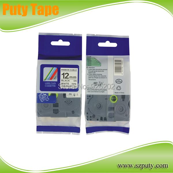 Лента для печатающего устройства TZ2-FX231 FX231 12 TZ Puty лента для печатающего устройства puty 18 tz tze tz se4 se4 se4 p touch pt 2430pc
