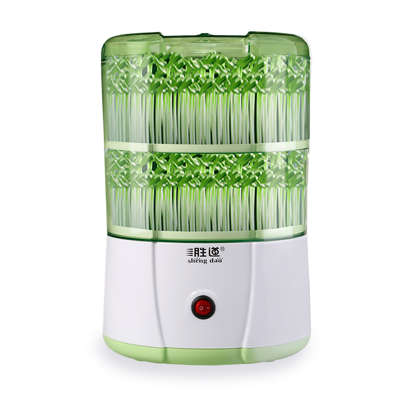 Usage domestique les germes de soja croissante machine - Cuisiner les germes de soja ...