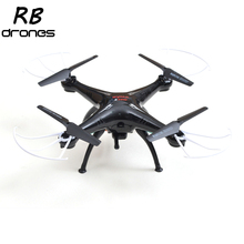 SYMA X5SW WIFI RC Drone Quadcopter with FPV Camera Headless 6-Axis Real Time RC Helicopter Quad copter Toys As Gift