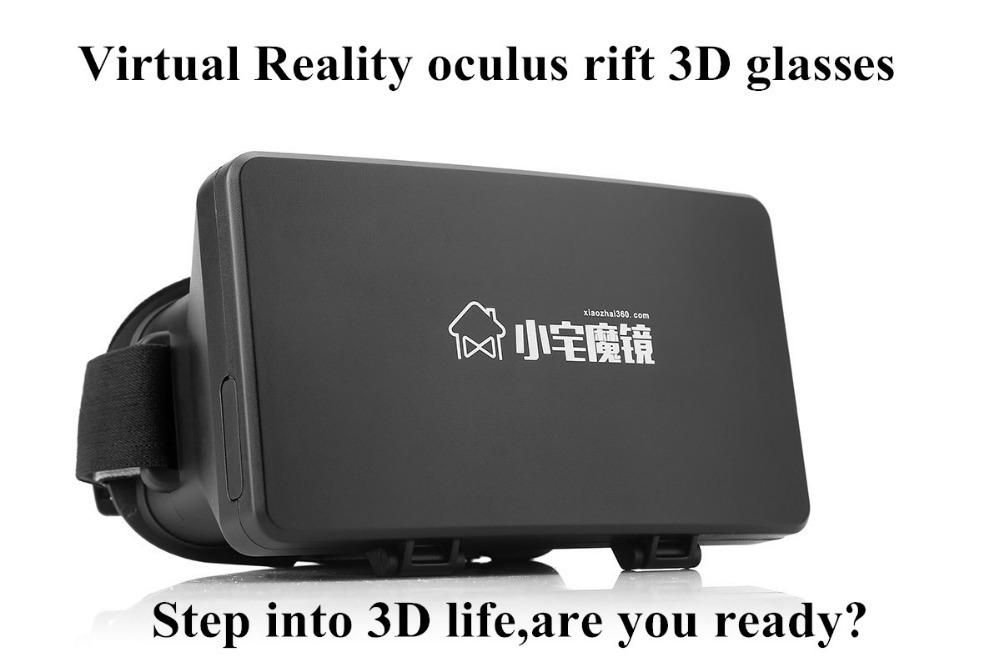 3D-очки Xiaozhai oculus 3D 3,5/5,7 IOS/android #X 1400099 X1400099 очки корригирующие grand очки готовые 3 5 g1367 c4
