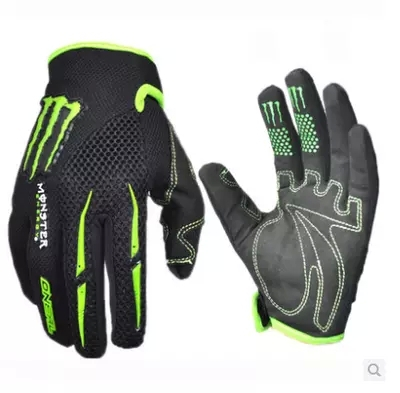 2015 New Sports Cycling Gloves luvas para ciclismo Bike Gloves MTB Motocross Gloves Bicycle Guantes Ciclismo Full MG-01(China (Mainland))