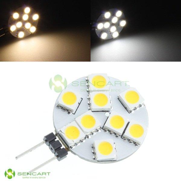 lighting fixtures g4 gu4 gz4 gu5 3 9 smd led warm white. Black Bedroom Furniture Sets. Home Design Ideas