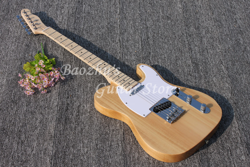Basswood Guitar Wood Basswood Body Guitar