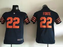 All stitched Youth Chicago Bears Kids children 13 Kevin White 17 Alshon Jeffery 89 Mike Ditka #33 22 Matt Forte camouflage(China (Mainland))