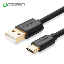 Buy Ugreen US141 USB Type C Cable 0.25M 0.5M 1M 1.5M 2M 3M 2A Oneplus 2 Macbook 12 Nokia N1 LeTV Data Sync Charger Cable for $2.44 in AliExpress store