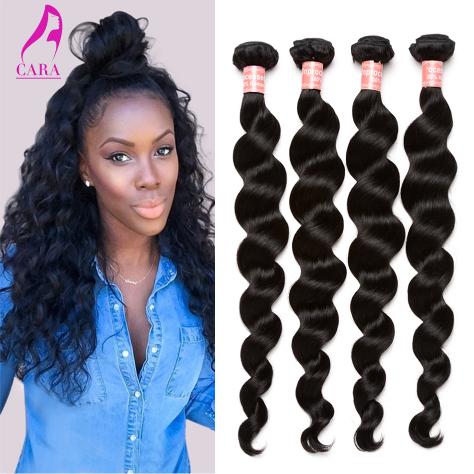 Гаджет  6A Brazilian Hair Weave Bundles 3Pcs Brazilian Virgin Hair Loose Wave Curly Hair Rosa Hair Products Brazilian Loose Wave None Волосы и аксессуары