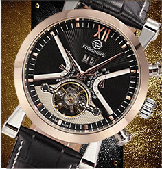 Men Mechanical Watch