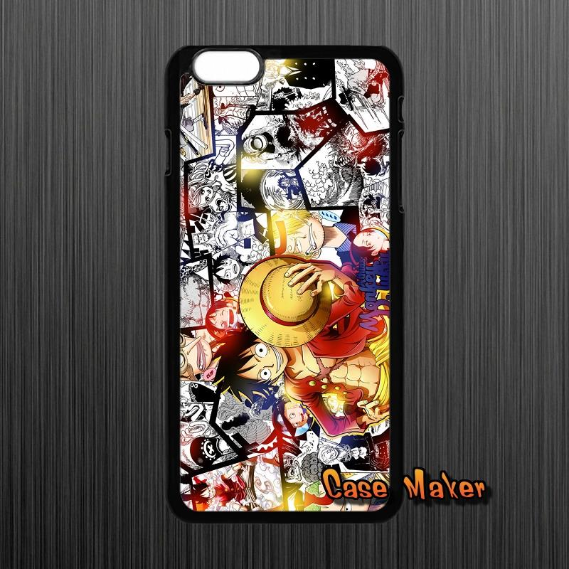 For HTC One X S M7 M8 Mini M9 A9 Plus Desire 816 820 Blackberry Z10 Q10 One Piece Portgas D. Ace Cell Phone Case Cover(China (Mainland))