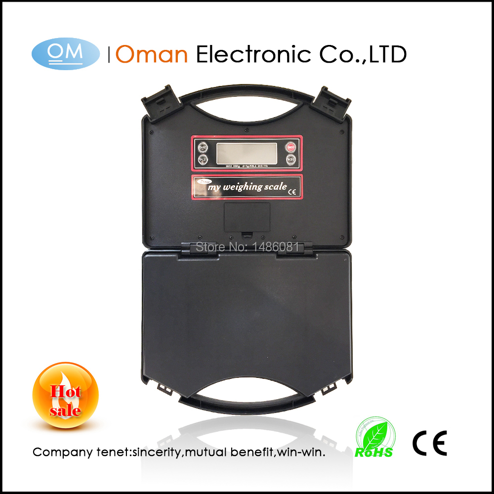 Oman-T230 25kg/1g digital balance scales commercial weighing scales counting weighing scales balance digital kitchen food scale(China (Mainland))