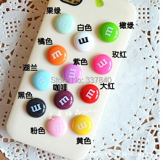 Free Shipping Mix Kawaii Resin candy FlatBack Cabochon for Hair Bow Center DIY