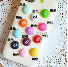 Free Shipping!Mix  Kawaii Resin candy, FlatBack Cabochon for Hair Bow Center, DIY