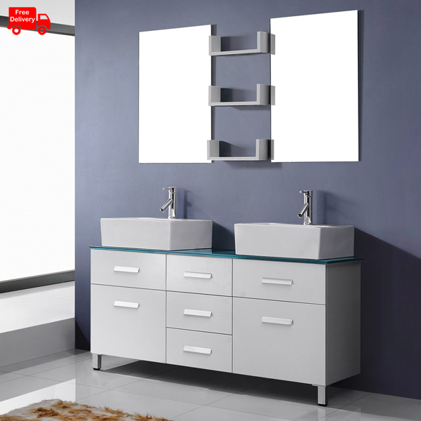Fantastic Tiled Baths Showers Small Tall Bathroom Vanity Height Regular Italian Bathroom Design Ideas Clean Bathroom Sink Drain Trap Old Kitchen Bath Design Center Bedford PurpleBathroom Fitting Costs Homebase 56 Inch Bathroom Vanity   Delonho