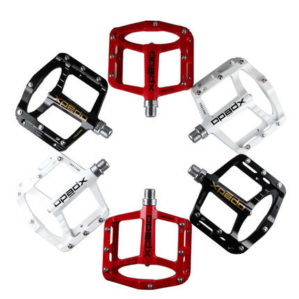 XPEDO SPRY XMX24MC Magnesium MTB Bike White Bicycle Pedals 243g Wellgo<br><br>Aliexpress