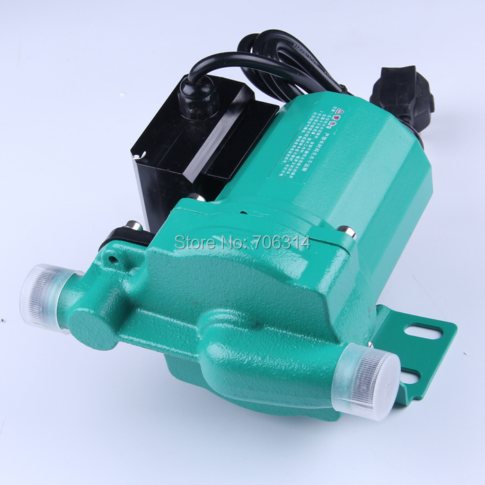 210w booster pump for Solar water heater .home tap water.auto silent turbo pump.booster pumps.pipe pumps(China (Mainland))