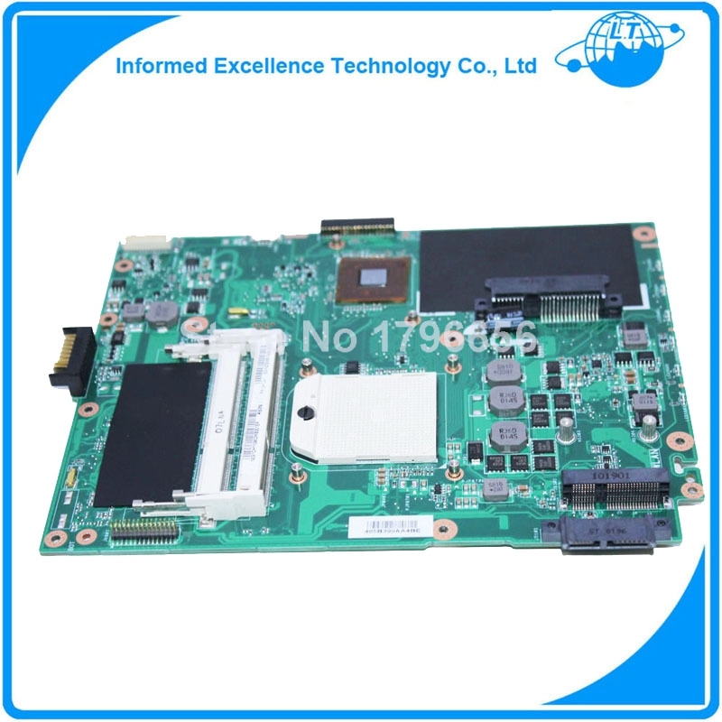 Motherboard For Asus K52N notebook Mainboard free shipping(China (Mainland))