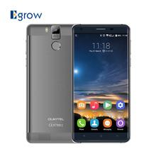 Original OUKITEL K6000 Pro Android 6.0 Handy MTK6753 Octa cores 3G RAM 32G ROM Smartphone 5,5 Zoll 6000 mAh Handy(China (Mainland))