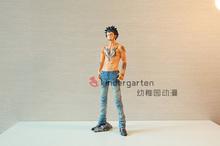 "Buy Hot King Artist Trafalgar D Water Law Half Naked Comic Anime Eiichiro Oda One Piece Death Surgeon Cool 10"" Action Figure for $14.24 in AliExpress store"