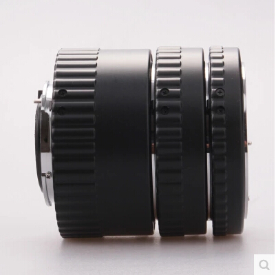 Фотография SLR Camera & Photo Lens Adapter macro Lens Adapter Lens combination Photo artifact from close range The lens upgrade components