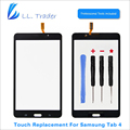 LL TRADER 100 Tested Black Repair Replacement Tablet 4 For Samsung Galaxy Tab 4 T230 Touch