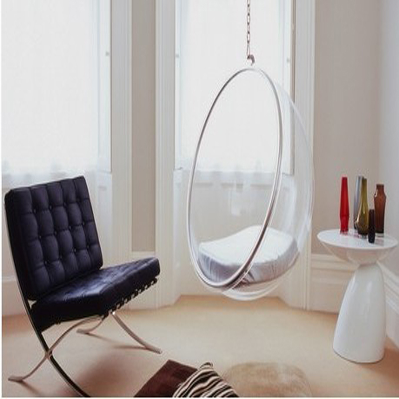 Bubble chair indoor swing chair space sofa transparent sofa hanging