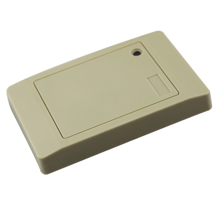 Wholesales cheap price dual frequency 125khz and 13.56MHZ Waterproof WG26/34 RFID reader<br><br>Aliexpress