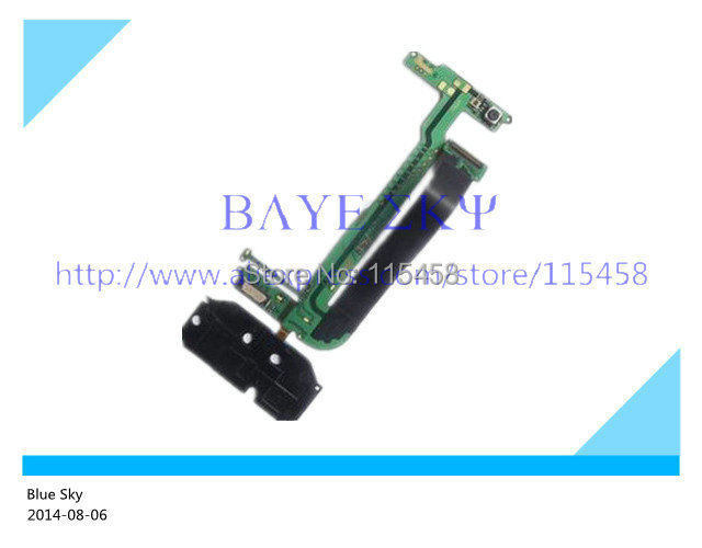 10pcs/lot Flex cable Flat cable for Nokia N95 8GB flex cable with fake camera by free shipping(China (Mainland))