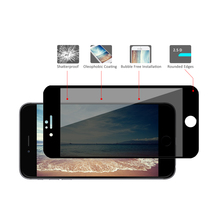 Pavoscreen Tempered Glass Privacy Screen Protector for iPhone 6 Plus 6S Plus China Suppliers screen protector lcd pro guard