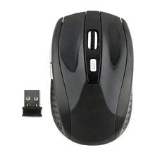 Wireless Mouse USB Receiver Mice 2.4GHz USB Optical Cordless Game Computer PC Laptop Desktop Windows G*MHM365(China (Mainland))