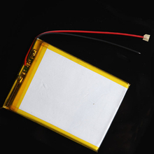 3000mAh  3.7V 486790 polymer lithium ion Battery Replacement Tablet Battery for tablet  HKC M70(China (Mainland))