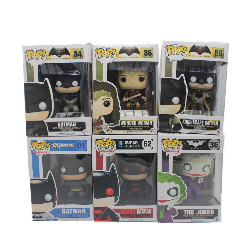 Compare Prices on Funko Pop Movies- Online Shopping/Buy Low Price ...