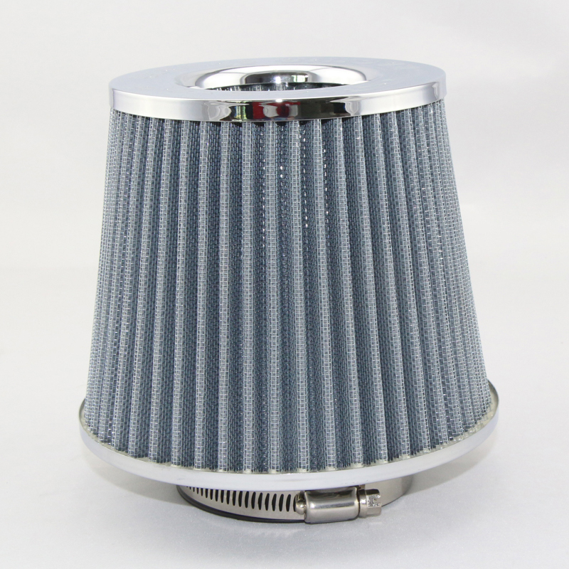 XH-UN004S 103MM TAIPU Aluminum Alloy Wholesale Filter The Air Four Color Air Filter(China (Mainland))