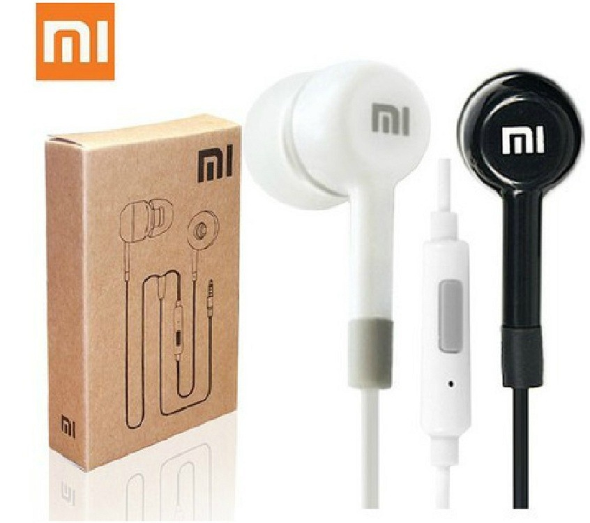 Hot Selling Xiaomi Earphone Headphone Headset For XiaoMI M2 M1 1S Samsung iPhone MP3 MP4 With Remote And MIC(China (Mainland))
