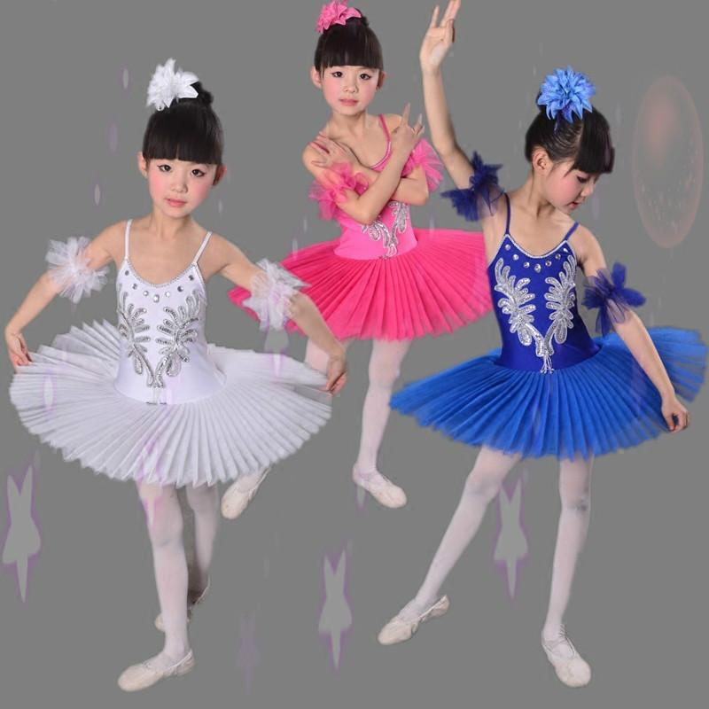 Одежда Балерины