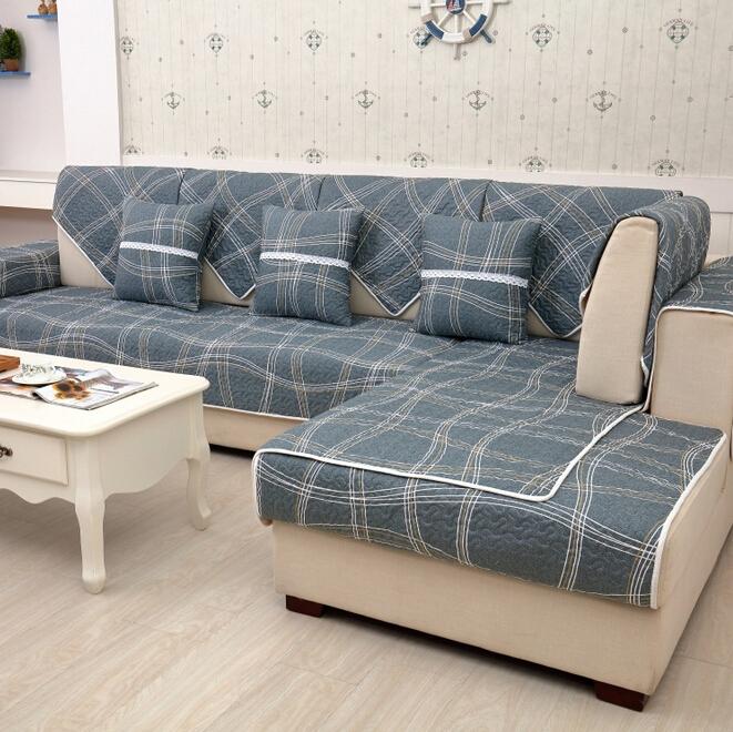 Cotton couch covers compra lotes baratos de cotton couch for Compra de sofas baratos