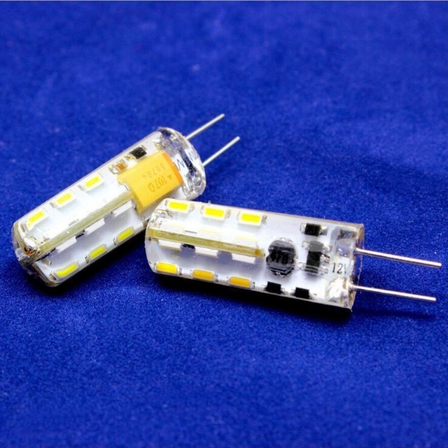 High Power 3W 6W AC/DC 12V G4 LED Lamp Replace 30W 50W halogen lamp g4 led LED Bulb warranty 2 years360 Beam Angle(China (Mainland))