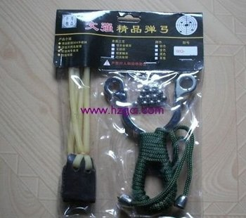 free shipping(10pcs/lot) Catapult, SlingShot,camping,Sling Shot,Children gifts,hunting