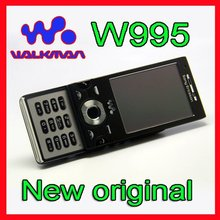 Sony Ericsson W995 Mobile Phone 100% Original Unlocked 3G WIFI 8MP Refurbished W995 Cellphone(China (Mainland))